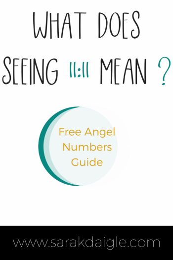 What Are Angel Numbers and What Do They Mean