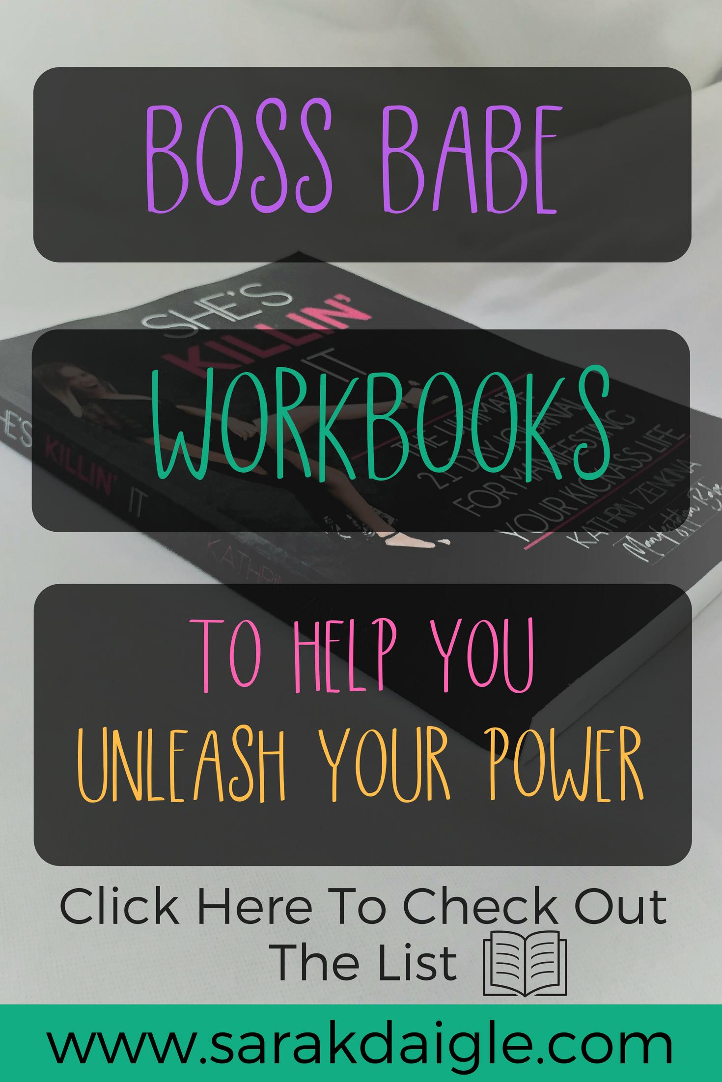 Boss Babe Workbooks (1)