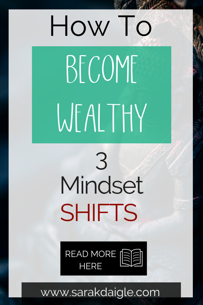 Become More Wealthy
