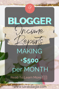 Bloggers Making Money Online