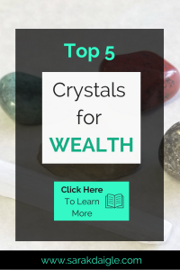 5 Must-Have Abundance Attracting Crystals