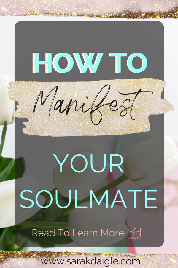 How to Find Your Soulmate