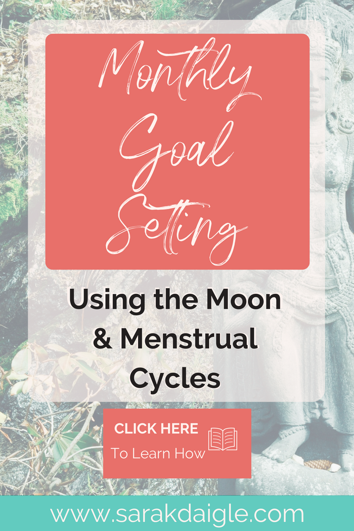 How to Use Your Menstrual Cycle to Plan Your Month (2)