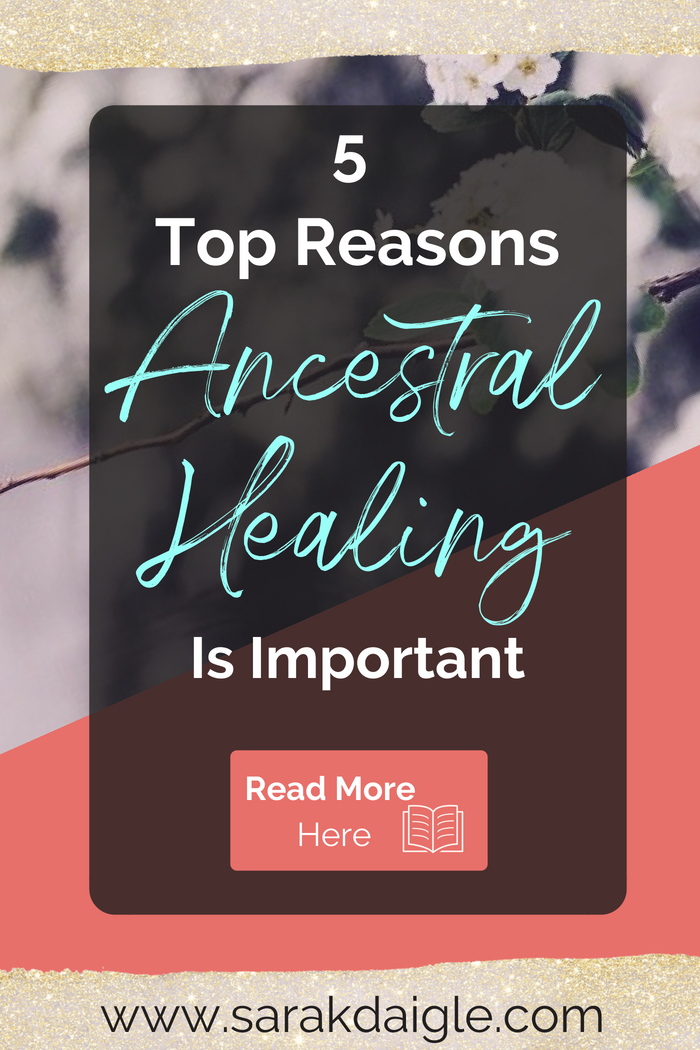 What is Ancestral Healing (1)
