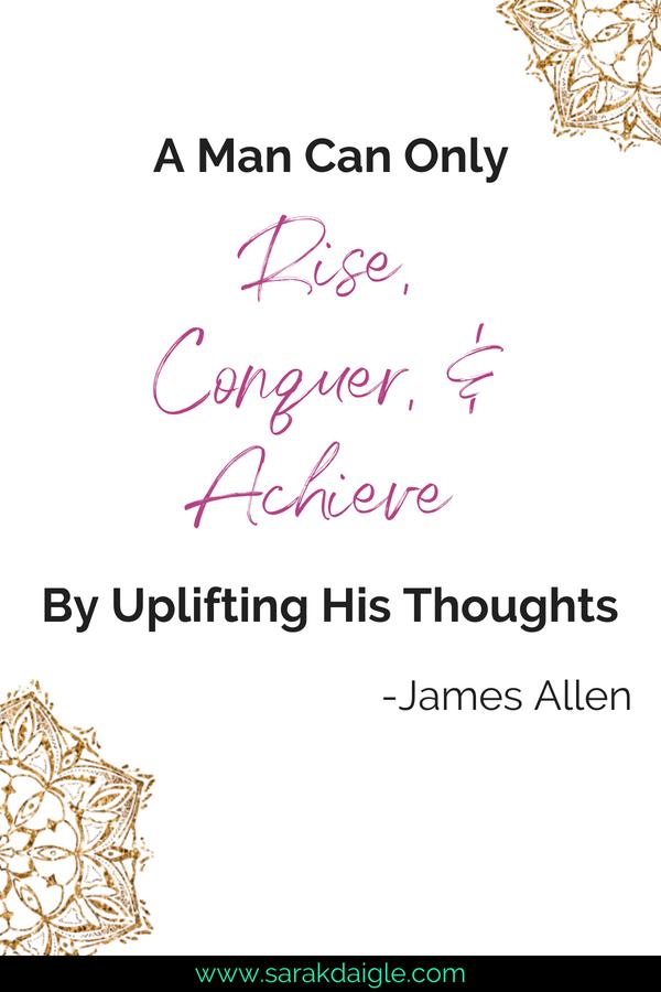 Rise, Conquer, & Achieve