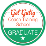 Coach Training Graduate badge