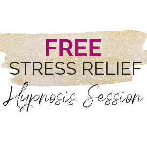 Free Stress Hypnosis Session