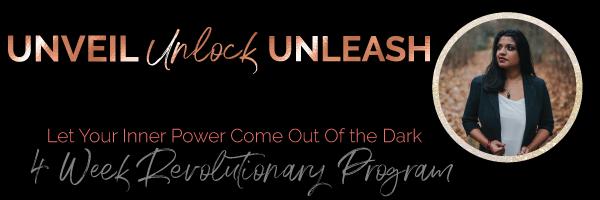 Unleash Your Power Coaching Program