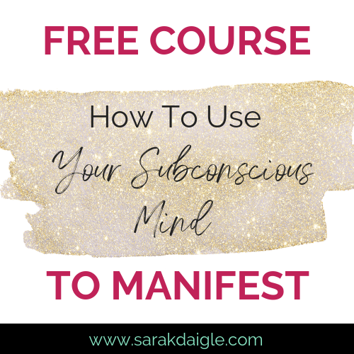 Manifest with Subconscious Mind