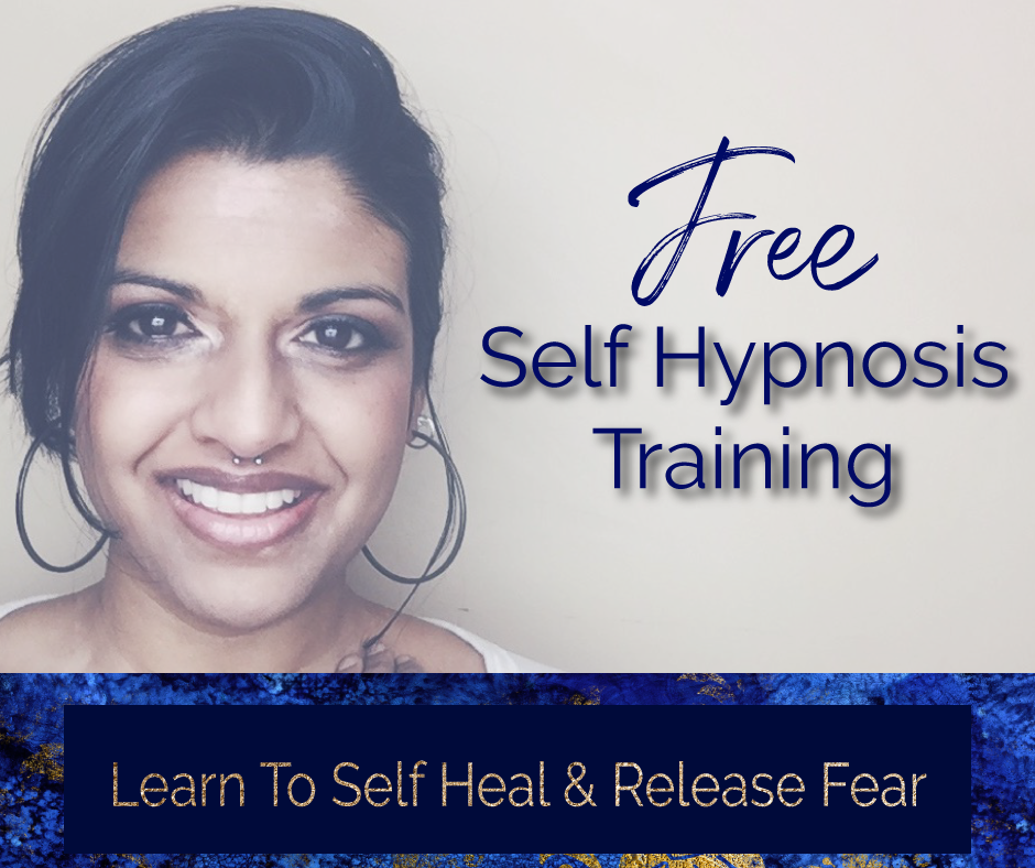 Self Hypnosis Training for Free