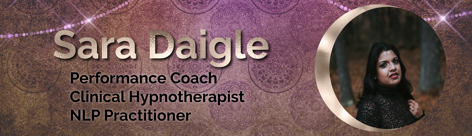 Sara Daigle Business Coaching