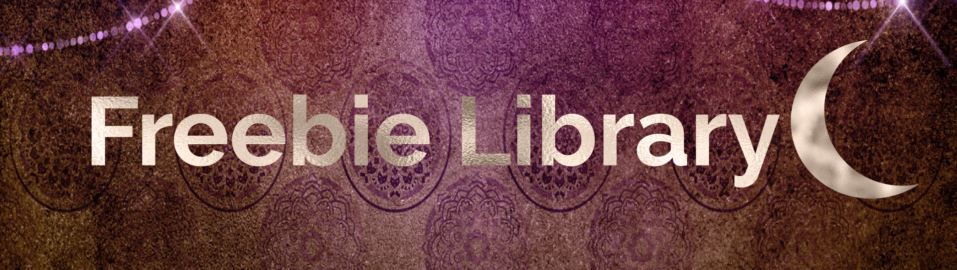 Sara Daigle Freebie Library