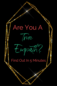 Are You A True Empath? Find Out In 5 Minutes