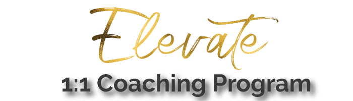 One on One NLP Coaching