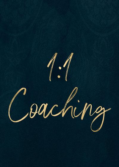 Find a coach