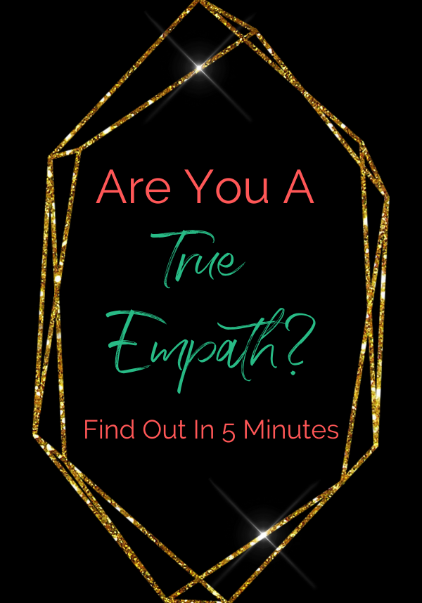 How To Find Out If I'm An Empath