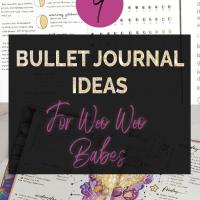 Bullet-Journal-Layout